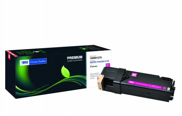 MSE Premium Farb-Toner für Xerox Phaser 6130 Magenta - kompatibel mit 106R01279