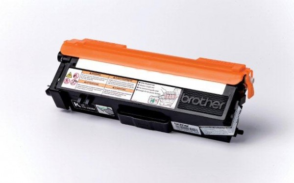 Original Toner Brother TN325BK