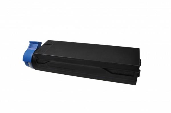 MSE Premium Toner für Oki ES4132 - kompatibel mit 45807116