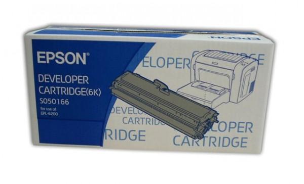 Original Toner Epson C13S050166