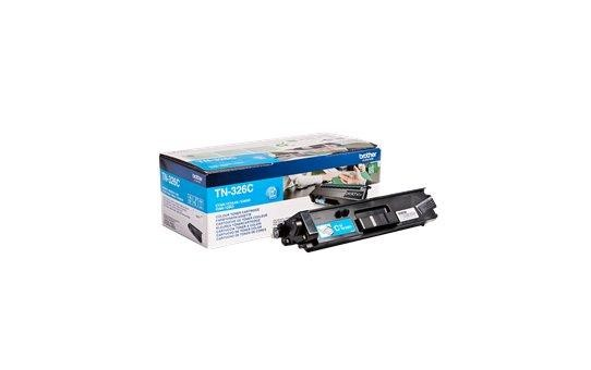 Original Toner Brother TN326C